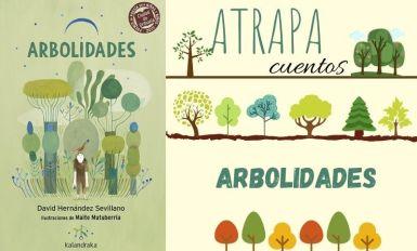 """Reseña de """"Arbolidades"""", Premio de Poesía para Niñas y Niños Ciudad de Orihuela 2019"""
