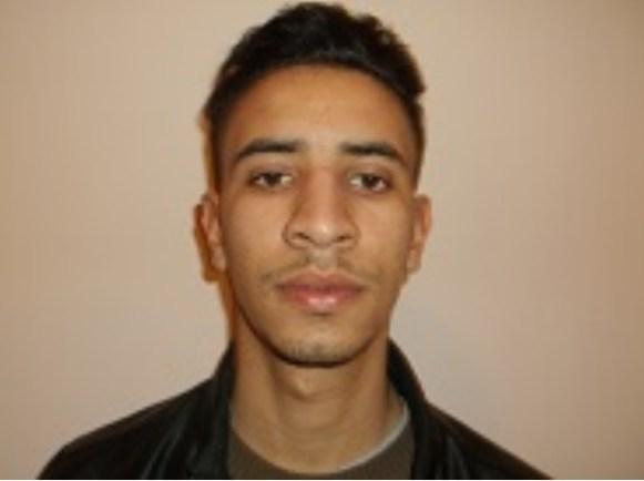 Wasim Ahmed 18 éves marokkói állampolgár