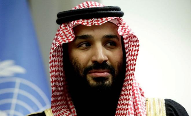 CIA:Maxamed Bin Salman ayaa bixiyay amarka lagu khaarijiyay Kashoggi