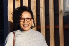 Sondi Binneboese war mit 54 Jahren noch nie in Kamerun (Foto: Heimatactive).