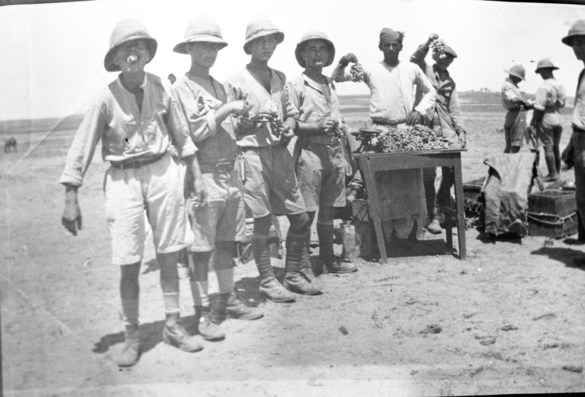 Jewish Legion: Israel Forge 19