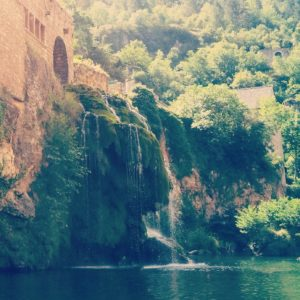 Urlaubstagebuch #5: Sainte-Énimie 2