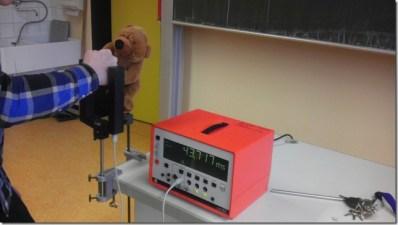 Wirklich wunderbarer Physikunterricht (2) 1
