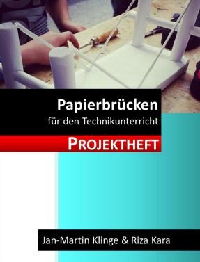 Papierbrücke - Cover