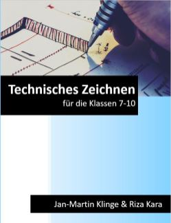 Cover technisches Zeichnen Schülerband
