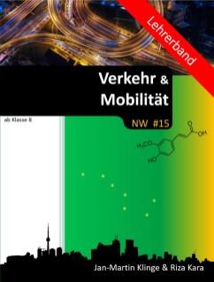 Verkehr und Mobilität Lehrerband