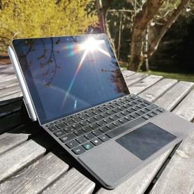 Das Surface Go (2) - Lohnt sich das? 2