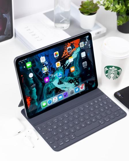 Ich will ein iPad. Aber warum eigentlich? 42