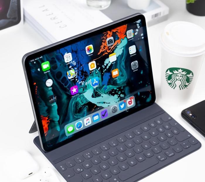 Ich will ein iPad. Aber warum eigentlich? 29