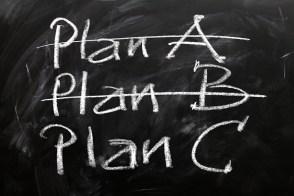 5 Minuten Schulleitung - Warum die Politik keinen 'Plan B' liefern wird 1