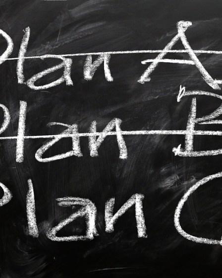 5 Minuten Schulleitung - Warum die Politik keinen 'Plan B' liefern wird 16