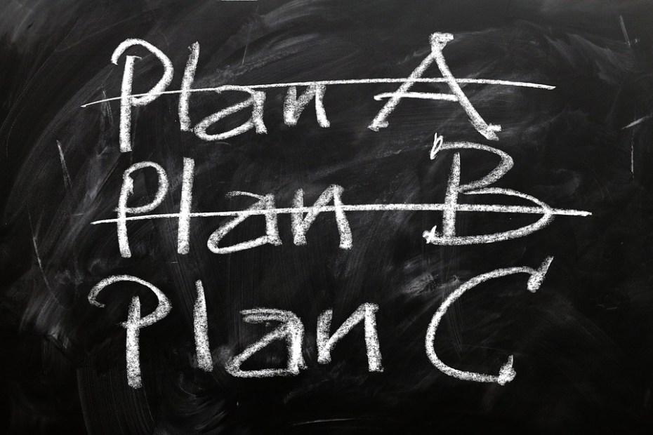 5 Minuten Schulleitung - Warum die Politik keinen 'Plan B' liefern wird 18