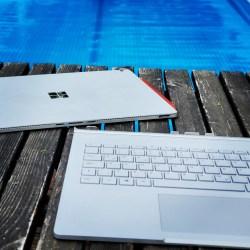 Ein neuer Akku für das Surface Book 1
