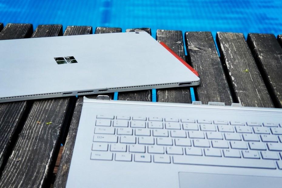 Ein neuer Akku für das Surface Book 10
