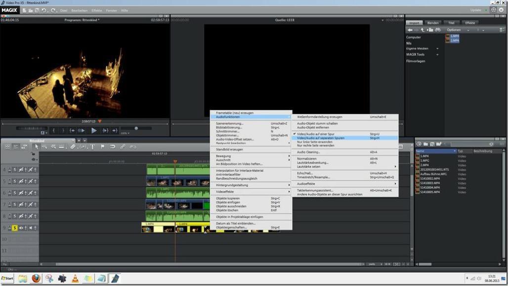 Screenshot MAGIX Video Pro X5 13-06-08_13-21-01