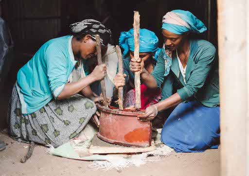 Halcrow Foundation Action Ethiopia