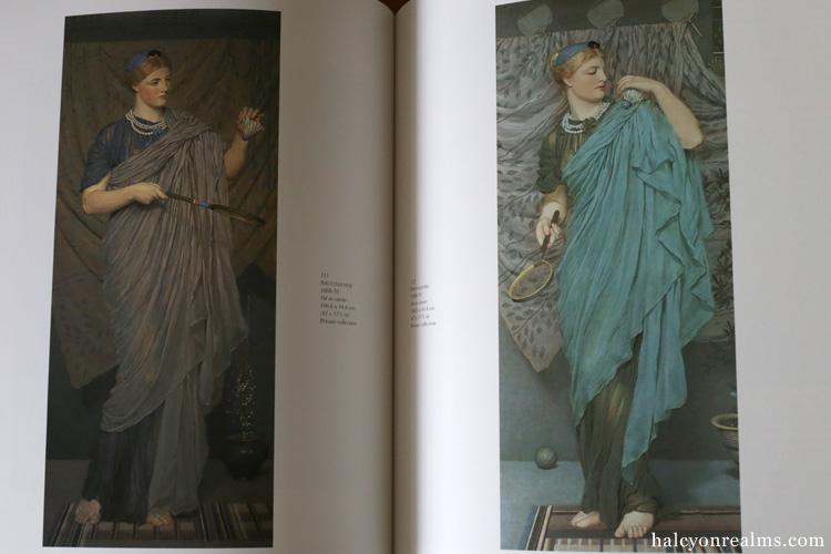 Albert Moore (Phaidon) Art Book