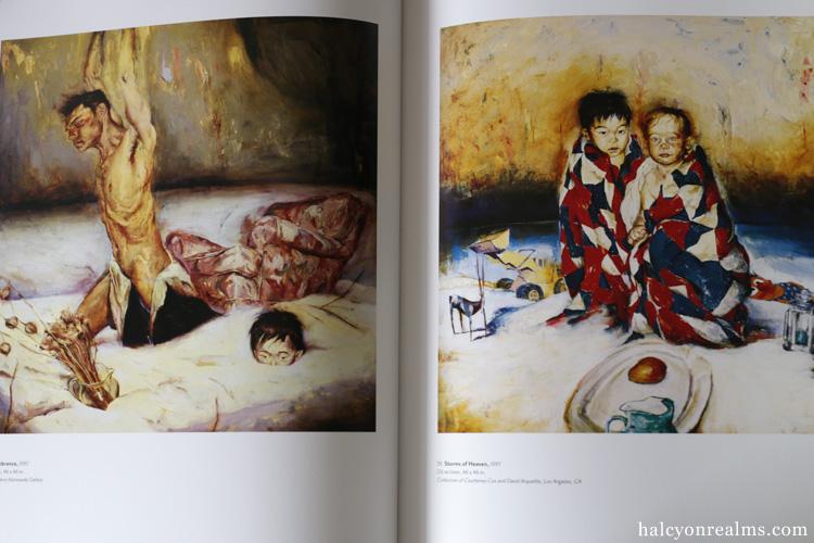 Amalgam - Kent Williams Art Book