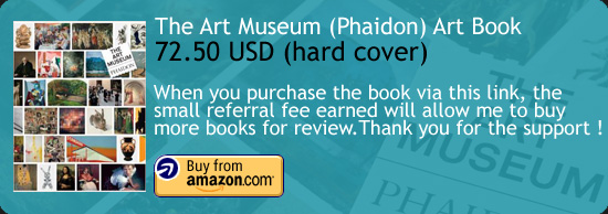 The Art Museum (Phaidon) Book Amazon Buy Link