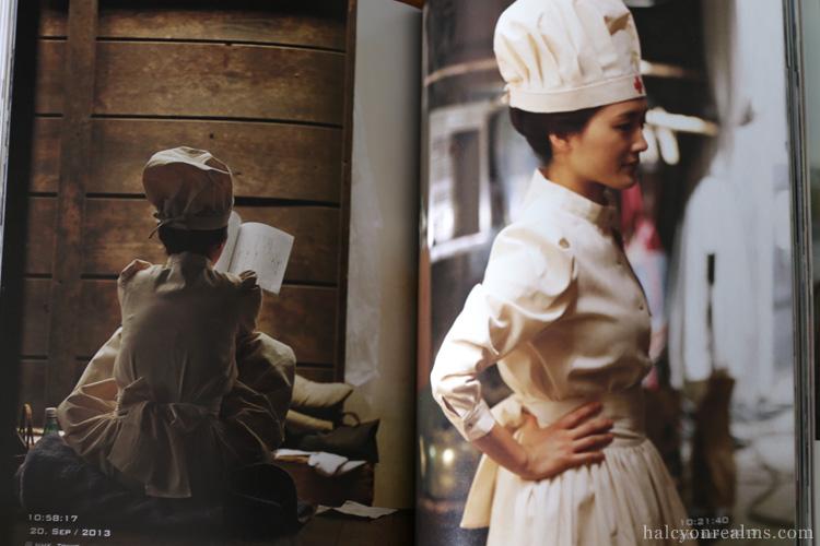 Document - Haruka Ayase Photo Book ND Chow