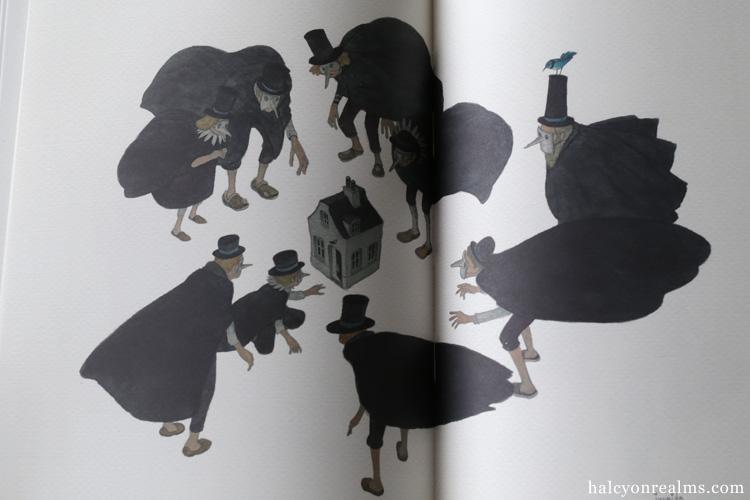 Home - Junaida Illustration Art Book