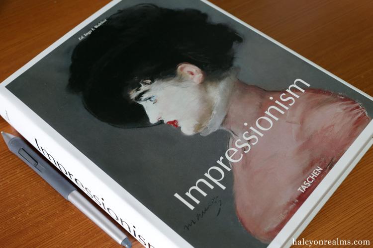 Impressionism - Taschen Art Book