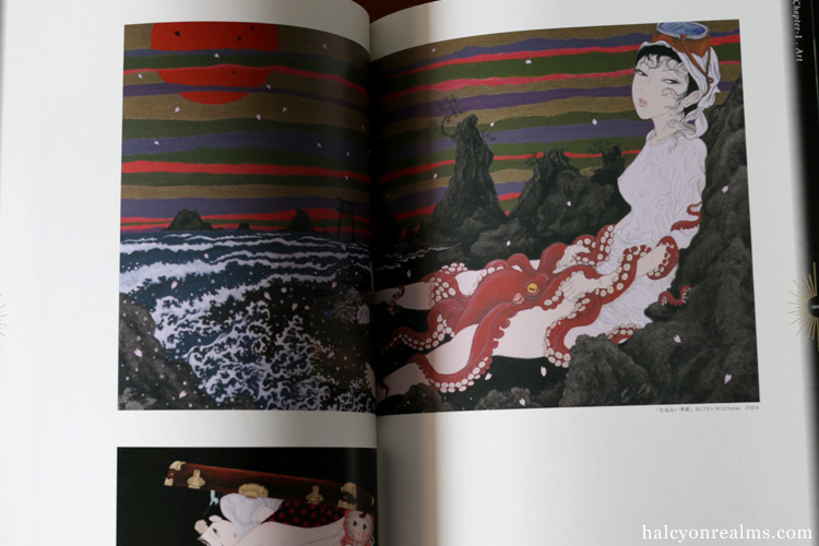 Japanese Erotica In Contemporary Art Book