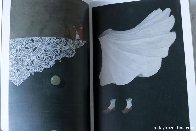 I'M ME - Junaida Collected Works Art Book Review