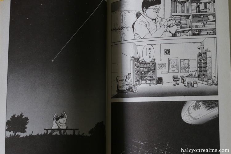 The Mood Is Already Of War - Otomo Katsuhiro Manga
