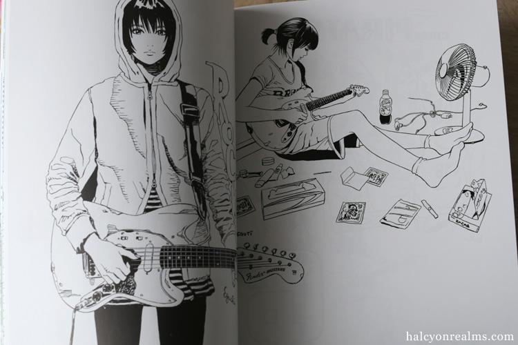 King Of Pop - Eguchi Hisashi Art Book