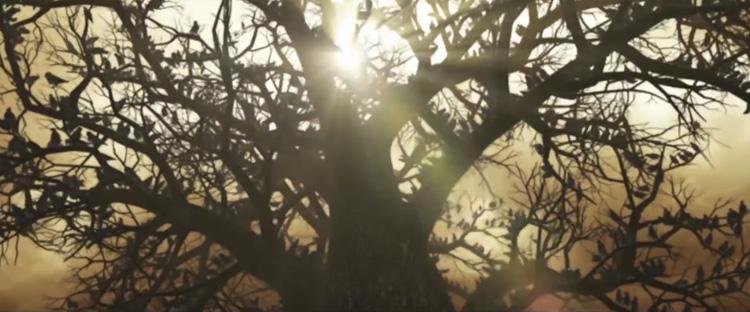Kizumonogatari Trailer