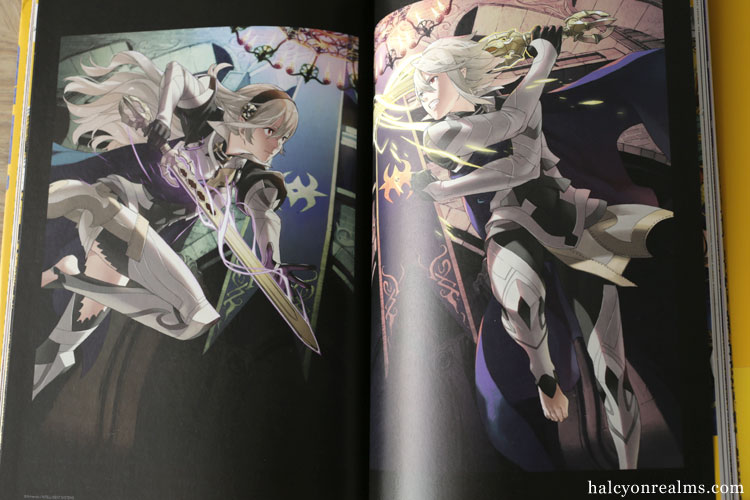 KYMG3 : Kozaki Yusuke Illustrations Art Book Review