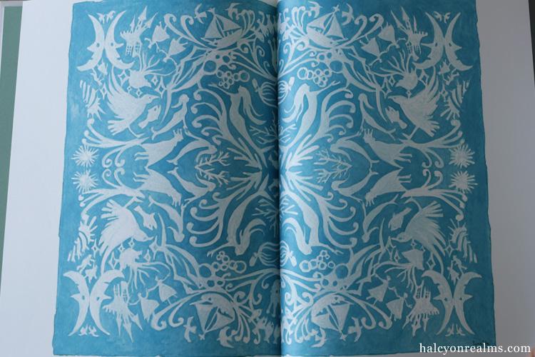 Nordic Tales - Junaida Illustration Art Book