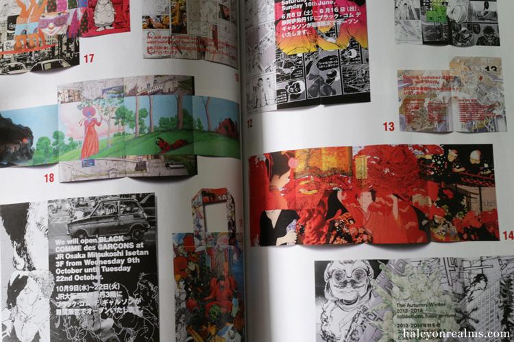 Brutus Magazine - Otomo Katsuhiro Special