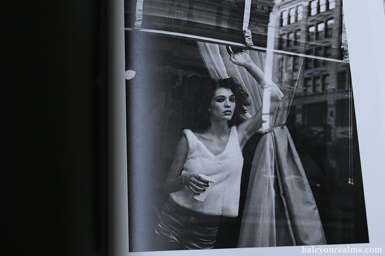 Peter Lindbergh - A Different Vision On Fashion Photography Book Review