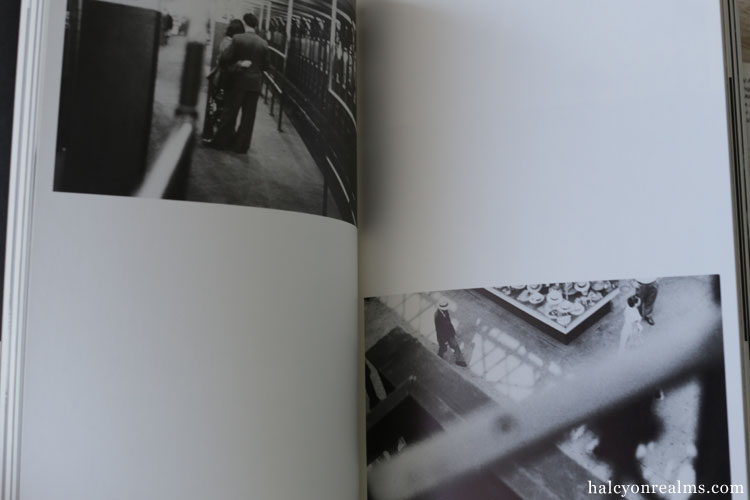 Visiting Photographer Saul Leiter : A Retrospective Exhibition