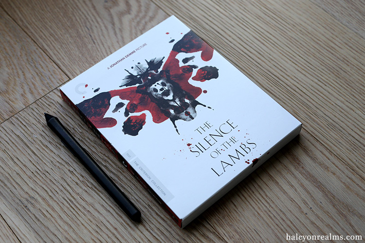 The Silence Of The Lambs  – The Criterion Collection Blu-ray
