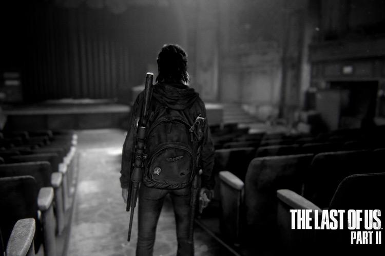 The Last Of Us Part II - Photo Mode Fun