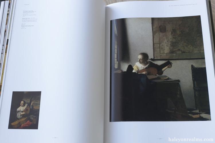 Vermeer - The Complete Works Art Book Taschen