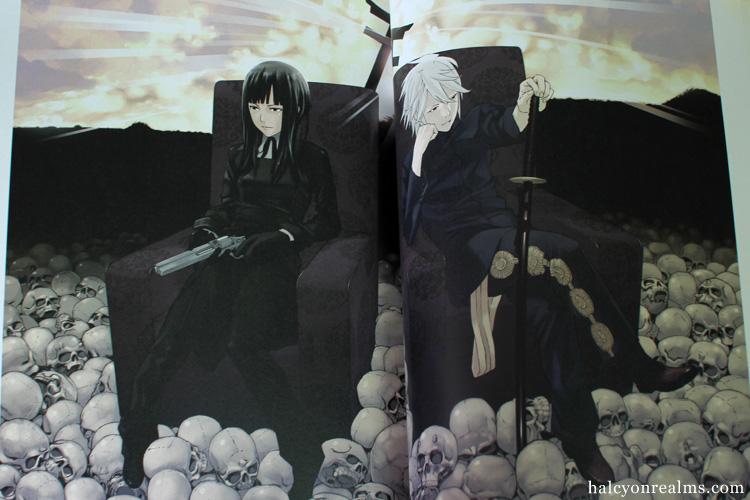 KYMG : Kozaki Yusuke Illustrations Art Book