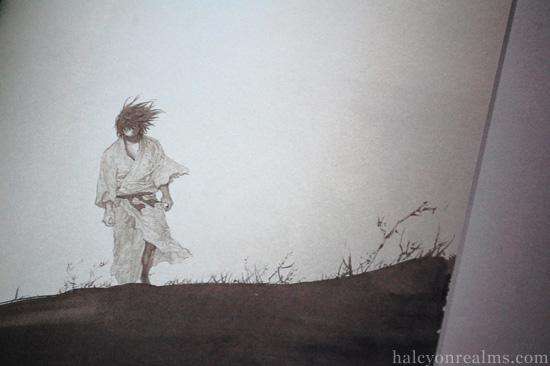 Inoue Takehiko : The LAST Manga Exhibition Catalogue