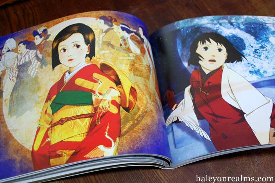 art of satoshi kon pdf