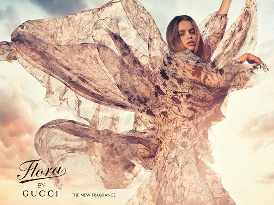 Gucci Flora Commercial Chris Cunningham Halcyon Realms