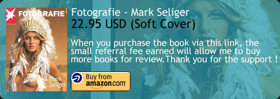 Fotografie - Mark Seliger Photography Book Amazon Buy Link