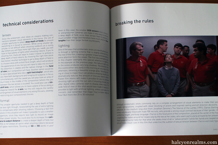 The Filmmaker's Eye - Cinematography Book Focal Press