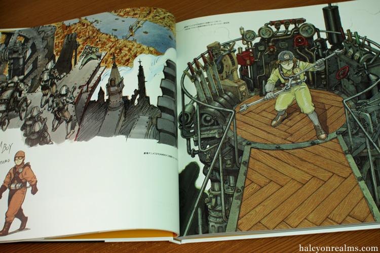 Kaba 2 - Otomo Katsuhiro Artwork Book