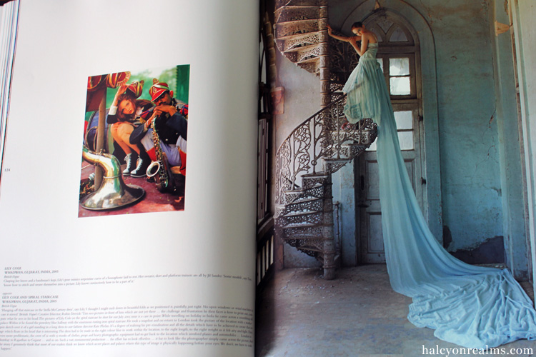 Tim Walker Pictures Book