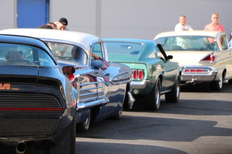 Nye regler for registrerte kjøretøy uten forsikring