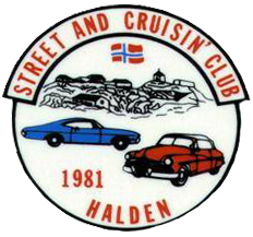 Street and Cruisin' Club Halden