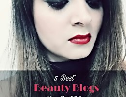 5 best beauty blogs